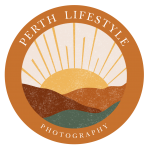 Perth Lifestyle Photography Logo